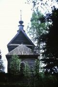 Церковь Спаса Преображения (деревянная) - Спас-на-Сози - Калининский район - Тверская область