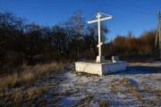 Церковь Рождества Христова - Крыжино - Жуковский район - Брянская область