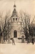 Церковь Петра и Павла (старая) - Шяуляй - Шяуляйский уезд - Литва