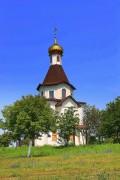 Ерик. Сергия Радонежского, церковь