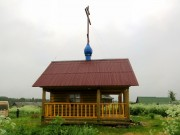 Неизвестная часовня - Кулой - Пинежский район - Архангельская область