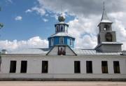 Церковь Тихона, Патриарха Всероссийского - Константиновская - Пятигорск, город - Ставропольский край