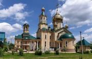 Церковь Серафима Саровского - Пятигорский - Предгорный район - Ставропольский край