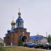 Церковь Успения Пресвятой Богородицы - Хотыничи - Ганцевичский район - Беларусь, Брестская область