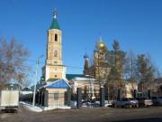 Димитриевский мужской монастырь - Оренбург - Оренбург, город - Оренбургская область