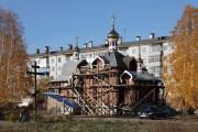 Церковь Владимира равноапостольного (новая) - Шадринск - Шадринский район и г. Шадринск - Курганская область