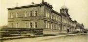 Домовая церковь Константина и Елены при бывшем Духовном училище - Оренбург - Оренбург, город - Оренбургская область