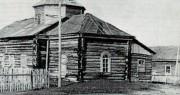 Церковь Покрова Пресвятой Богородицы (старая) - Тауйск - Ольский район - Магаданская область