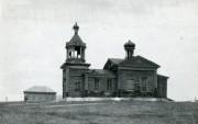 Церковь Петра и Павла - Подгорное - Троицкий район и г. Троицк - Челябинская область
