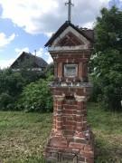 Киреево. Часовенный столб
