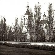 Церковь Жён-мироносиц (старая) - Волчанск - Чугуевский район - Украина, Харьковская область