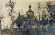 Церковь Рождества Иоанна Предтечи - Большая Колпеница - Барановичский район - Беларусь, Брестская область