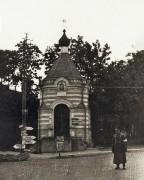Неизвестная часовня у Ливонского замка - Нарва - Ида-Вирумаа - Эстония