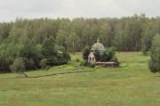Часовня Вознесения Господня - Ключи - Шадринский район и г. Шадринск - Курганская область