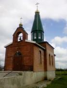 Дубовая Балка. Георгия Победоносца, церковь