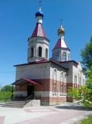 Курсавка. Михаила Архангела, церковь