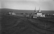 Церковь Пантелеимона Целителя - Жемчужный - Ширинский район - Республика Хакасия
