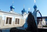 Церковь Николая Чудотворца - Барсуковская - Кочубеевский район - Ставропольский край