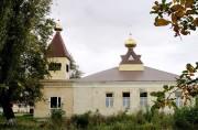 Церковь Иоанна Богослова - Балахоновское - Кочубеевский район - Ставропольский край