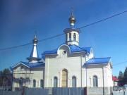 Церковь Рождества Пресвятой Богородицы - Уемский (Уйма) - Приморский район - Архангельская область