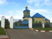 Церковь Спаса Преображения на кладбище - Мстиславль - Мстиславский район - Беларусь, Могилёвская область