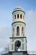 Софрино, посёлок. Димитрия Донского и Евдокии Московской, церковь