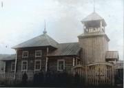 Магнитка. Сергия Радонежского, церковь