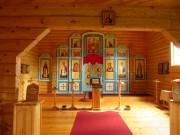 Церковь Казанской иконы Божией Матери - Казань - Слободской район - Кировская область