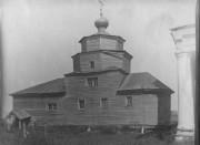 Церковь Димитрия Солунского - Горка (Комоневское) - Бабаевский район - Вологодская область