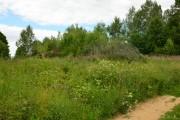 Михаила Архангела церковь - Митишково (Мархоткино) - Дорогобужский район - Смоленская область