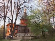 Серёдка. Николая Чудотворца, церковь