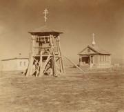 Церковь Николая Чудотворца - Кият (Николаевское) - Узбекистан - Прочие страны