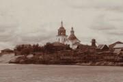 Церковь Богоявления Господня - Исетское - Исетский район - Тюменская область