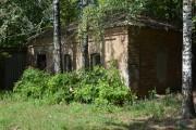 Церковь Николая Чудотворца - Грязивец - Погарский район - Брянская область
