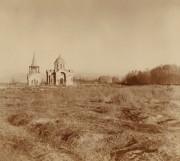 Церковь Надежды - Янгихаят (Надеждинское) - Узбекистан - Прочие страны