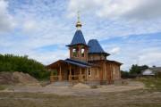 Церковь Успения Пресвятой Богородицы (строящаяся) - Погар - Погарский район - Брянская область