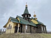 Никель. Трифона Печенгского, церковь
