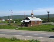 Церковь 116-ти мучеников Печенгских - Печенга - Печенгский район - Мурманская область