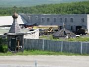 Трифонов Печенгский монастырь в Печенге - Печенга - Печенгский район - Мурманская область