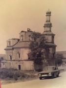 Церковь Димитрия Солунского - Русское Поречное - Суджанский район - Курская область