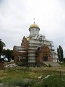 Церковь Пантелемона Целителя (строящаяся) - Миллерово - Миллеровский район - Ростовская область