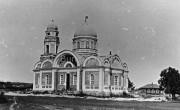 Богоявления Господня (каменная) - Терса - Вольский район - Саратовская область