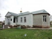 Церковь Сошествия Святого Духа - Синодское - Воскресенский район - Саратовская область