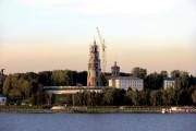 Собор Богоявления Господня в Кремле (новый) - Кострома - Кострома, город - Костромская область