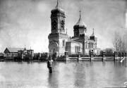 Давыдовка. Михаила Архангела (каменная), церковь
