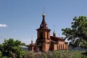 Малая Таволожка. Испанской иконы Божией Матери, церковь