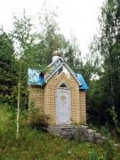 Неизвестная часовня - Русская Мушуга - Мензелинский район - Республика Татарстан