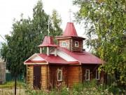 Церковь Петра и Павла (временная) - Шильнебаш - Тукаевский район - Республика Татарстан