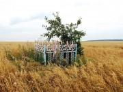 Часовенный столб - Евлево - Тукаевский район - Республика Татарстан