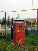Часовенный столб - Ижевка - Менделеевский район - Республика Татарстан